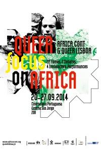 Queer focus Africa