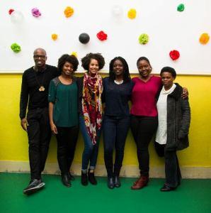 Familia Afrolis Cut