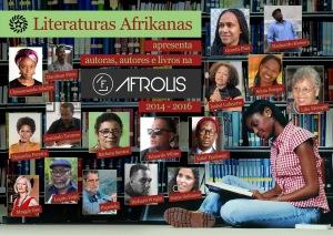 cartazAfrolis-Literaturas